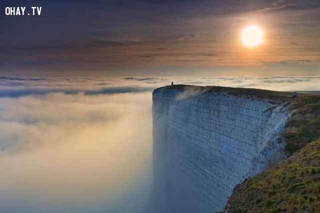 Những hình ảnh chứng tỏ Trái Đất là một nơi đáng kinh ngạc