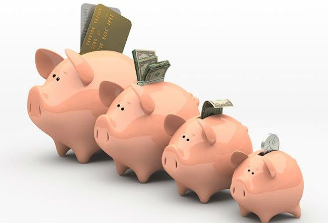 Những thói quen giúp bạn tích lũy tiền bạc hiệu quả