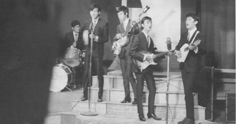 Nhạc trẻ Việt Nam qua các thời kỳ