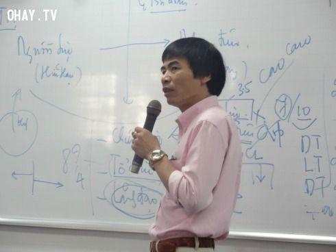 60 câu nói nổi tiếng và sâu sắc của TS Lê Thẩm Dương - P2