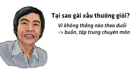 60 câu nói nổi tiếng và sâu sắc của TS Lê Thẩm Dương - P1