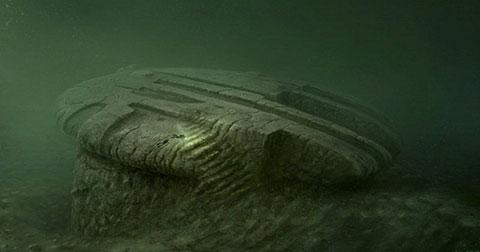 Top 10 bí ẩn khó tin nhất đại dương