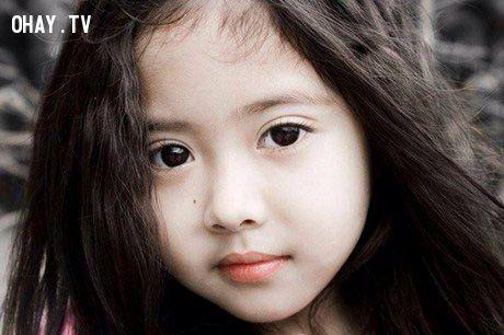 ảnh thiên thần nhí,trẻ em,dễ thương