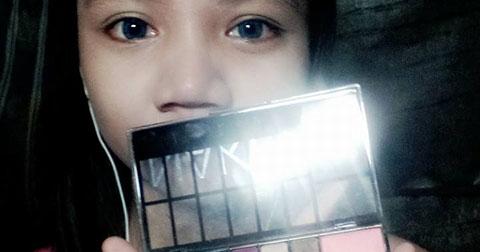 15 bước make-up kinh hoàng của một cosplayer Việt