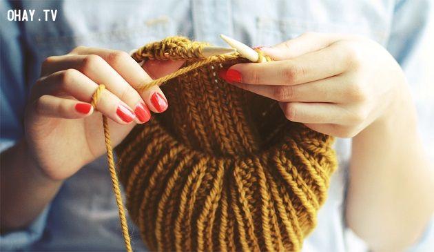 ảnh đan len