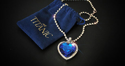 Những món đồ trang sức đắt giá nhất thế giới