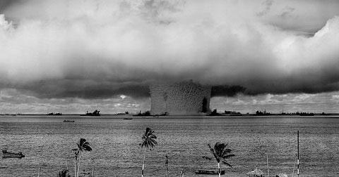 """Khám phá 22 bí mật \""""nhỏ\"""" nhưng \""""khủng\"""" về vũ khí hạt nhân"""