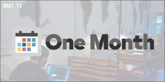 OneMonth