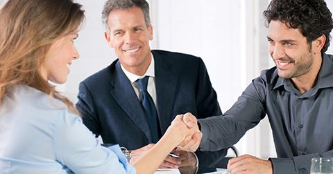 4 tuyệt chiêu thành công trong cuộc phỏng vấn