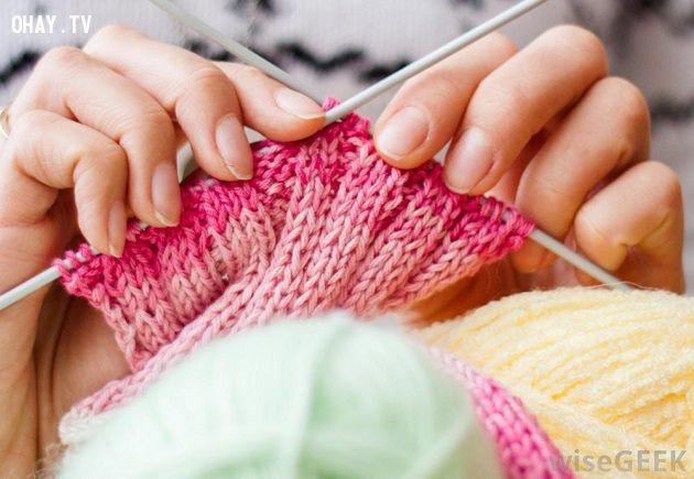 đan len