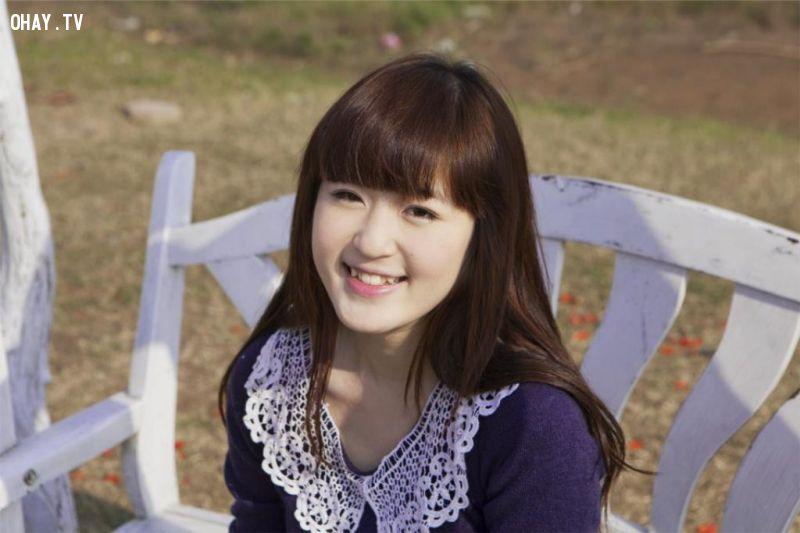 Xếp hạng 10 vùng đất có con gái đẹp nhất Việt Nam