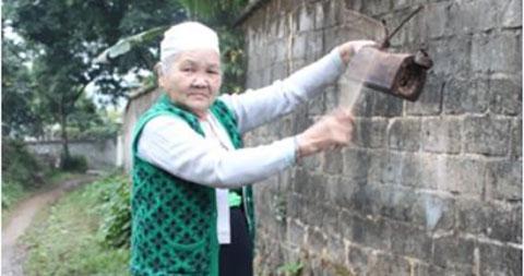 Những tục lệ đón tết kỳ lạ của các dân tộc Việt Nam