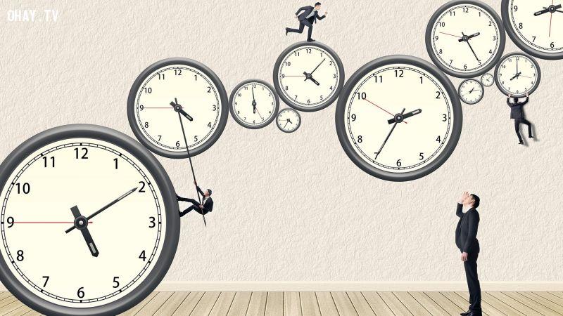 ảnh học làm người,thời gian,quản lý thời gian,năng suất,thành công,bí quyết thành công