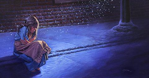 8 bộ phim hoạt hình nổi tiếng dành cho mùa Giáng Sinh