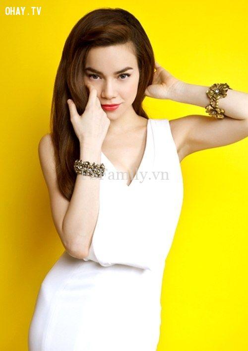 Nữ hoàng giải trí của showbiz Việt