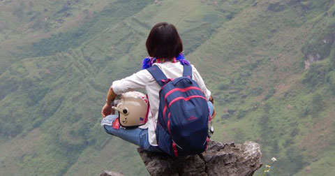 Sở thích du lịch của giới trẻ Việt ngày nay