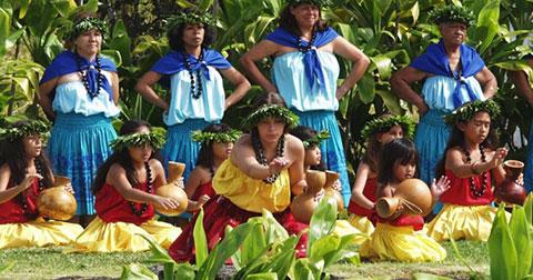 HAWAII - Thiên đường bãi biển đẹp nhất thế giới