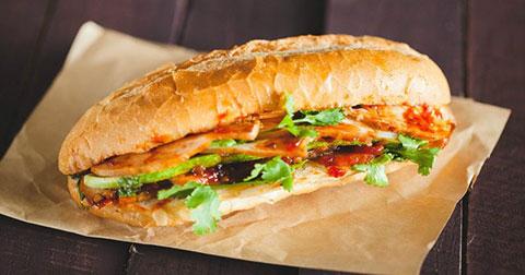 """6 thương hiệu bánh mì nhất định phải \""""CHÉN\"""" thử ở Hà Nội"""