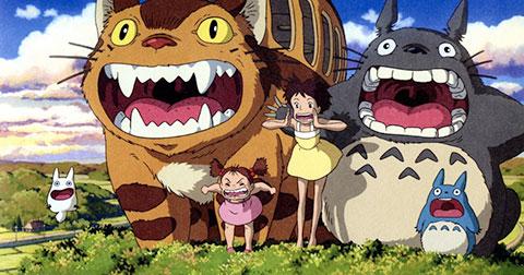 13 bài học cuộc sống những bộ phim hoạt hình của Miyazaki dạy bạn