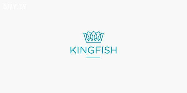 ảnh logo thông minh,logo ấn tượng,logo ý nghĩa,ý tưởng thiết kế,giải mã logo,logo sáng tạo