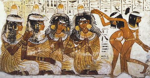13 sự thật thú vị có thể bạn chưa biết về Ai Cập cổ đại