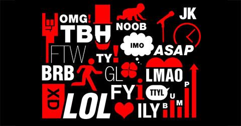 Nghĩa của một số từ viết tắt TIẾNG ANH phổ biến mà có thể bạn chưa biết