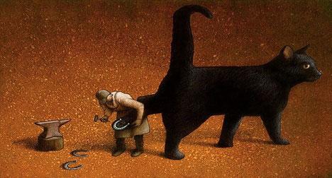 Cùng nhau suy luận thông điệp cuộc sống qua tranh vẽ
