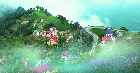 Các địa điểm du lịch lý tưởng quanh Hà Nội cho những ngày cuối tuần.