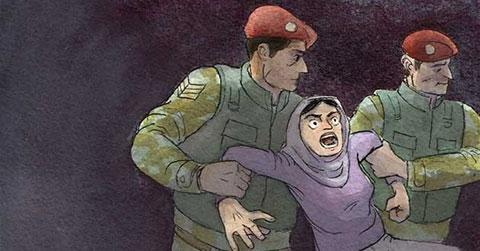 Hiểu về nội chiến Syria trong 5 phút đọc truyện tranh