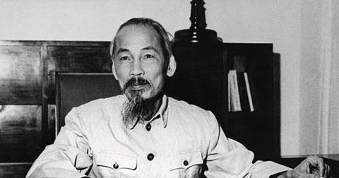 11 dự báo chính xác của chủ tịch Hồ Chí Minh