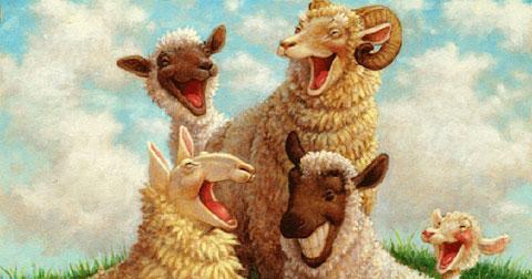 19 sự kiện khôi hài trong lịch sử thế giới – P2