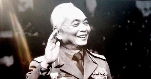 14 Câu nói ý nghĩa của Đại tướng Võ Nguyên Giáp