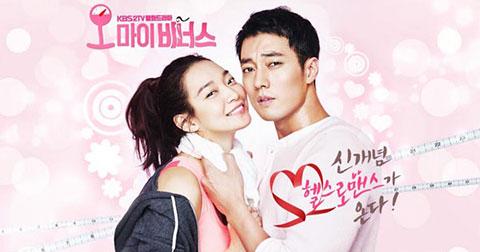 3 bộ phim truyền hình Hàn Quốc gây thất vọng trong năm 2015