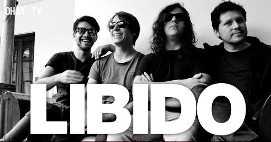 ảnh Libido,đồng tính luyến ái,lgbt