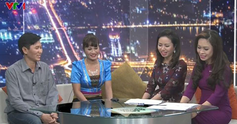 2 MC vô duyên nhất Việt Nam