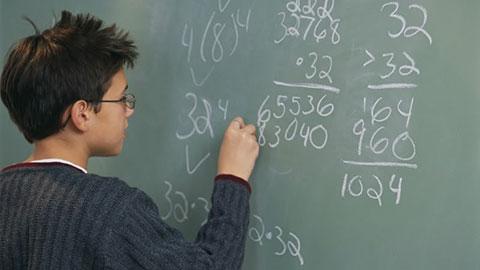 Bạn muốn thành công? Hãy lắng nghe lời khuyên từ các nhà toán học!