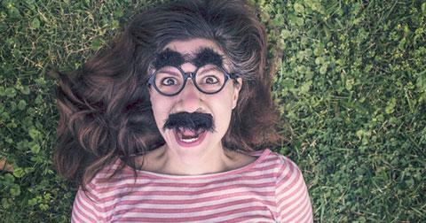 Khoa học chứng minh rằng những người hài hước thì thông minh hơn