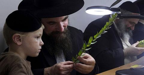 Phương pháp người Do Thái dạy học cho con