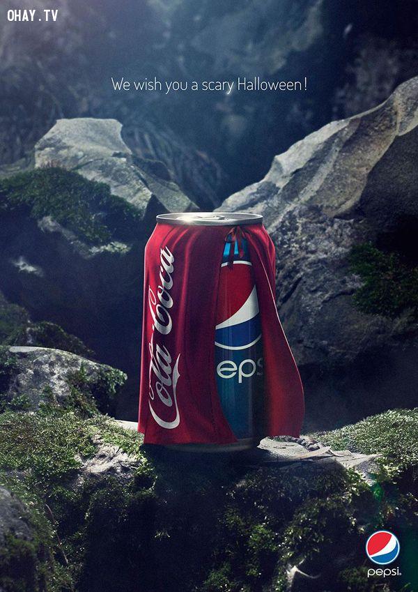 ảnh quảng cáo,quảng cáo sáng tạo,quảng cáo hay,truyền thông