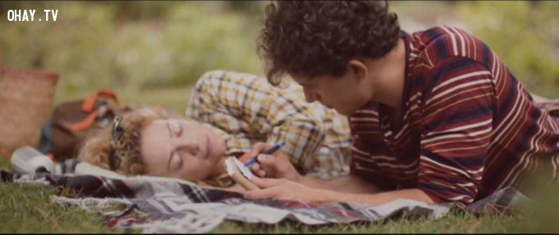 ảnh Extra gum,quảng cáo hay,quảng cáo cảm động