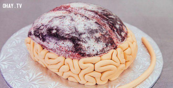 Tạo mạch máo cho bộ não bằng bột