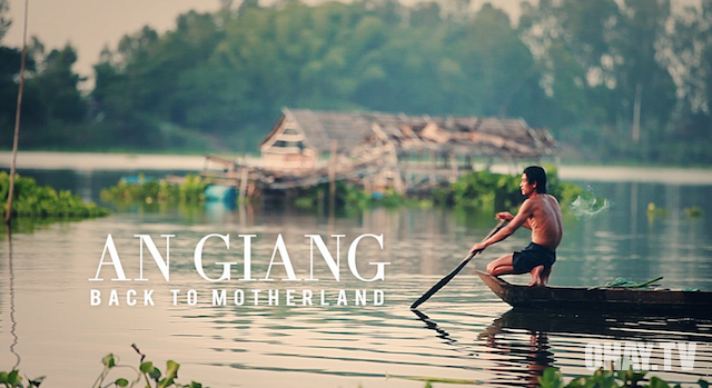 an giang back to motherland