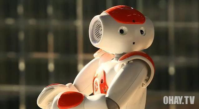 Những Robot tuyệt vời nhất thế giới tính đến 2014