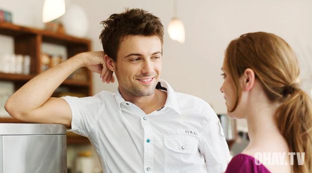 10 dấu hiệu chứng tỏ chàng đang đổ bạn