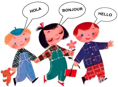 Học môt ngôn ngữ mới