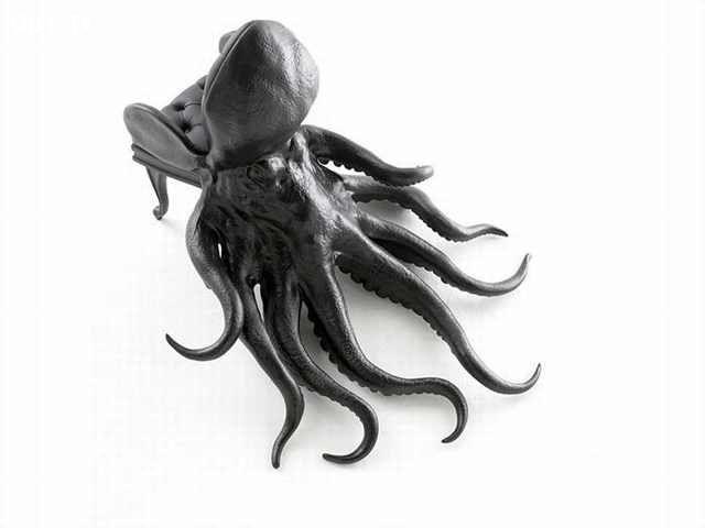 Ghế bạch tuộc