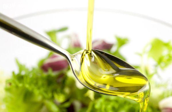ảnh dầu thực vật,nguyên nhân ung thư,ung thư