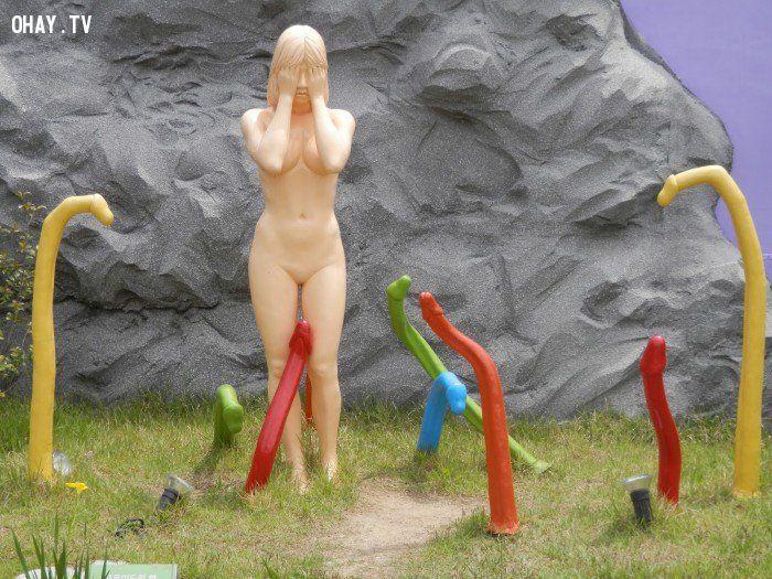 Công viên tình dục Jeju Love Land