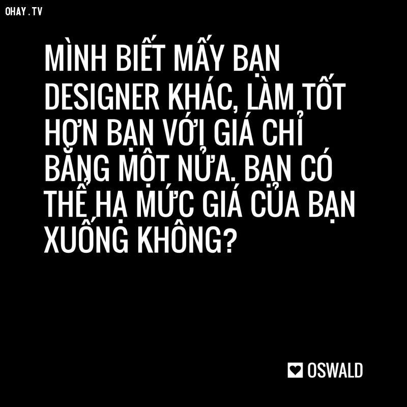 ảnh designer,thân phận designer