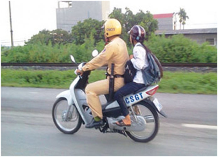 ảnh csgt,cảnh sát giao thông,hình ảnh đẹp về csgt